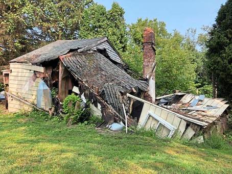 New Kensington starts demolition process on 10 more dilapidated houses