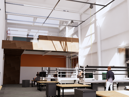 Digital Foundry in New Kensington aims to be the model for economic recovery of Rust Belt towns