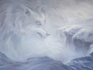 """Loose from Læðingur"""