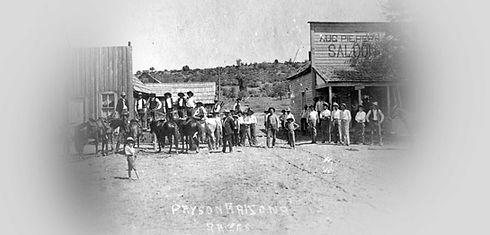 Payson Arizona History