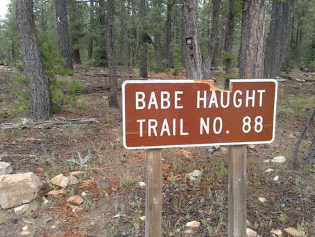 The Babe Haught Trail