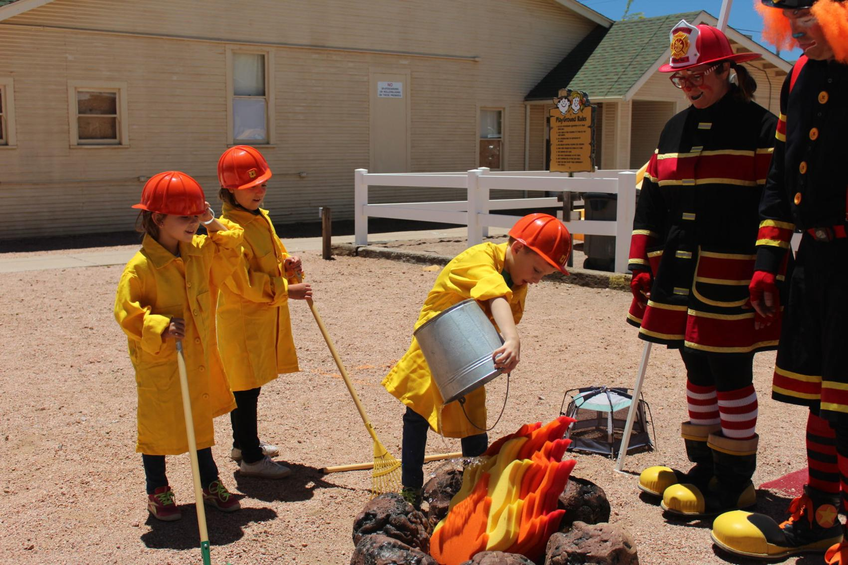 Firewise Education Day
