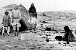 Tonto Apache Tribe