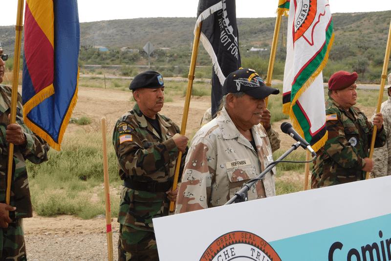 Tribal Business - San Carlos, Arizon