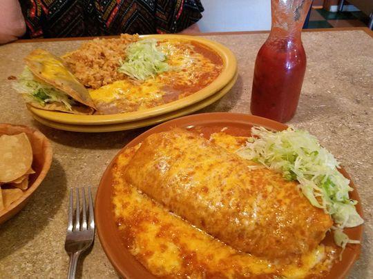 Authentic Mexican Food - Miami, AZ