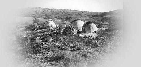 Native American History in Gila County