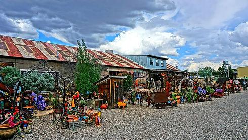 Shopping in Gila County