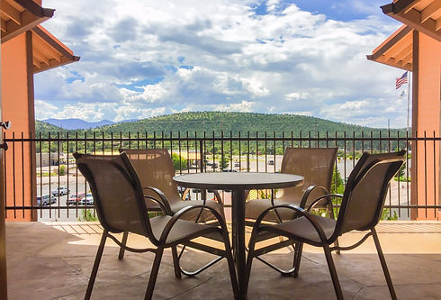 Places to Stay in Gila County