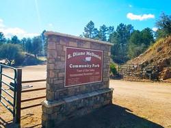 B McDaniel Community Park