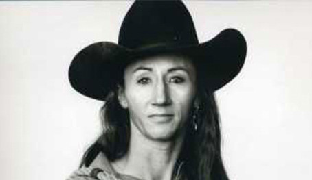 Meet Famous Cowgirl - Tammy Kelly