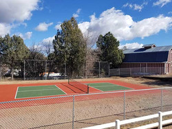 Star Valley Pickle Ball Courts