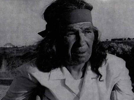 Nino - The Grandson of Cochise