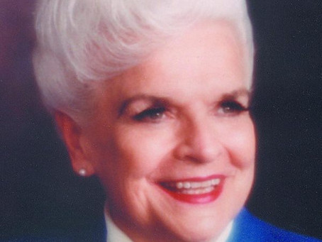 The Life of Rose Mofford - Gila County Historical Museum