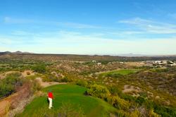 Apache Gold Golf Course