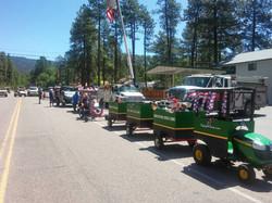 4th Celebration in C.Creek, Compress
