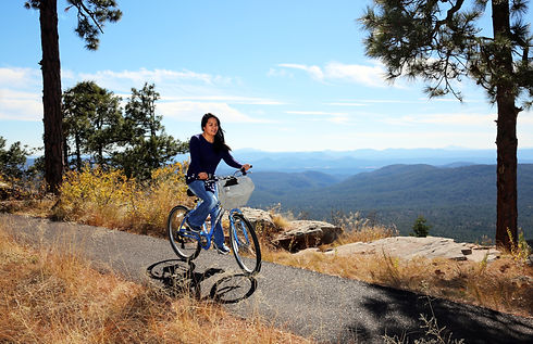 Things to Do on the Mogollon Rim