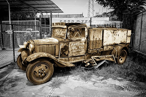 Gila County History