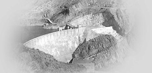 Gila County History of Roosevelt Dam