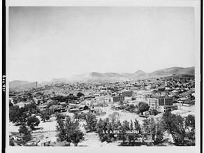 What's in a name? How did Southern Gila County Towns Establish their Names?