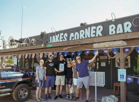 """Jakes Corner - """"Stagecoach Stop"""" and so much more since 1916."""