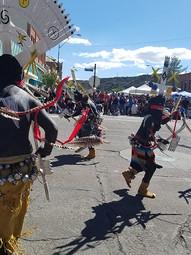 Apache Jii Festival