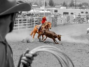The History of Rodeo in Gila County, Arizona