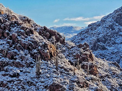 Tonto Basin, Arizona