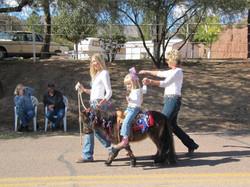 Tonto Basin Parade