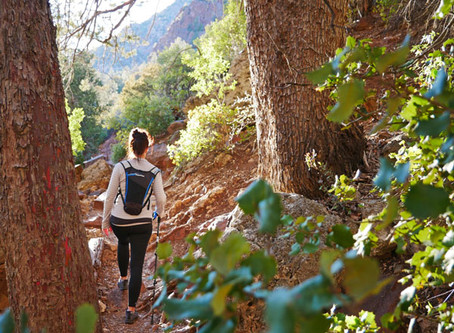 Where To Go Hiking This Weekend??