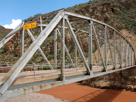 """From the Desert to Tall Pines - Explore this Gila County """"Scenic Byway"""""""