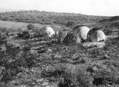 Apache History in the Rim Country and Gila County - The Wild Arizona Territory.