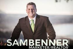 Sam Benner Logo Photo