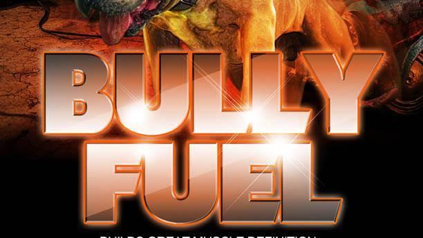 Bully Fuel Dog Food