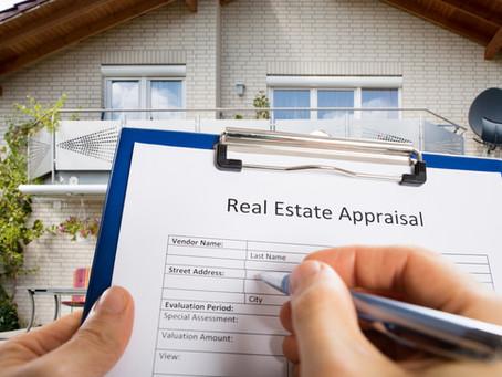 Do I Really Need an Appraisal?