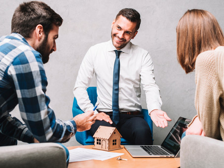 Why Working with a Broker is Better