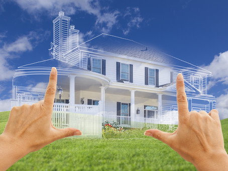 Building a new home? Read this before you start.