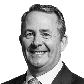 The Rt Hon Liam Fox MP