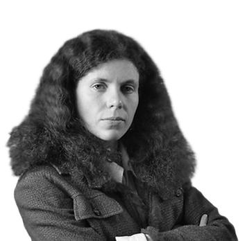 Julia Latynina