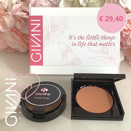 Mom Make-up Package Small
