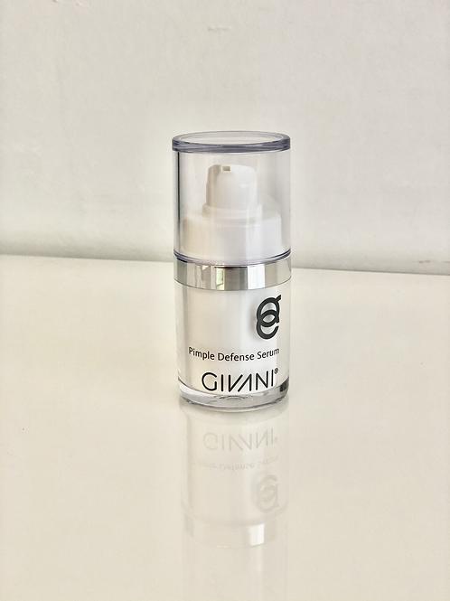 Pimple Defense Serum