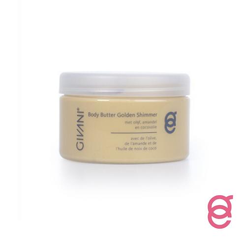 Body Butter Golden Shimmer 200 ml