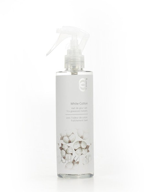 Home Fragrance Spray White Cotton 250 ml
