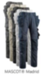spodnie robocze wałbrzych