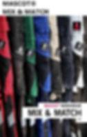 Ubranie robocze Wałbrzych