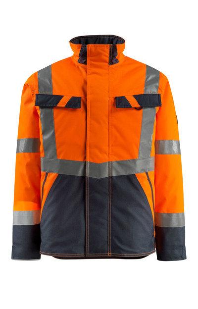 Wodoodporna kurtka zimowa z odblaskami MASCOT® Penrith roz. XL