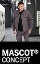 MASCOT® CONCEPT - ubranie robocze
