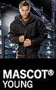 MASCOT® YOUNG - ubranie robocze