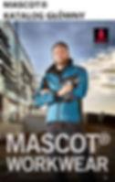 Odzież robocza Mascot - katalog główny