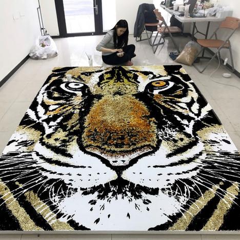 Artist Inspiration: Red Hong Yi