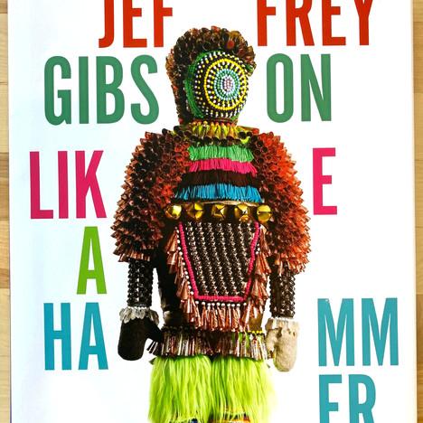 Artist Inspiration: Jeffrey Gibson
